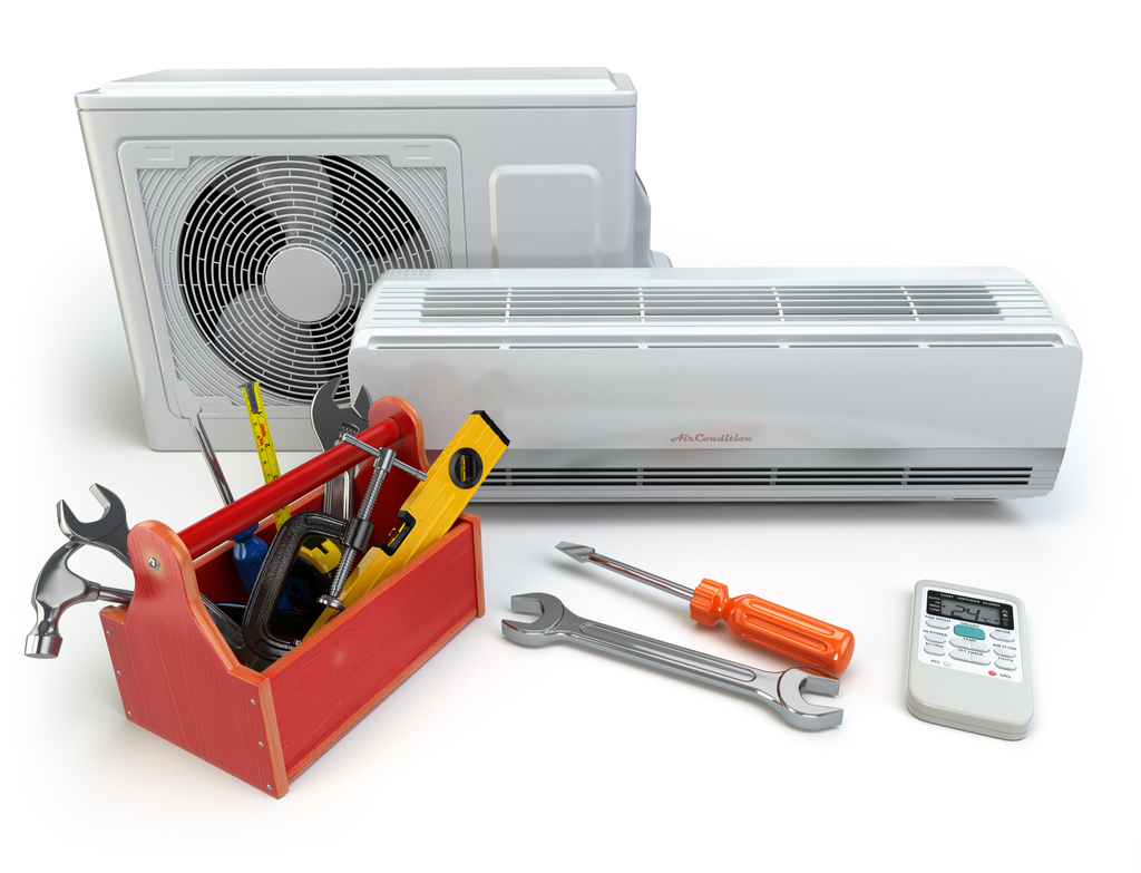 How-to-Deal-with-Air-Conditioner-Issues-Air-Conditioner-Repair-in-Chattanooga-TN